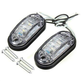Harga LED Side Marker Light