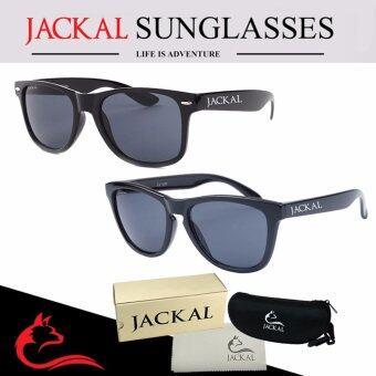 JACKAL ������������������������������ JACKAL SUNGLASSES ������������ TRAVELLER JS001 ��������� TRICKLE JS043 (���������������������������������������) Black and Black(Black Black)