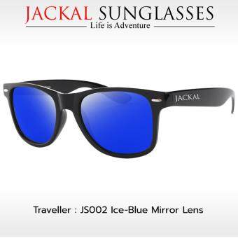 JACKAL แว่นตากันแดด รุ่น TRAVELLER JS002