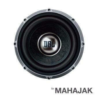 JBL P1022 10 (250mm) ลำโพงซับวูฟเฟอร์ (ดำ)