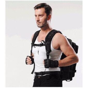 jenny2shop กระเป๋าเป้สะพายหลังกันน้ำขนาด 30L - 5