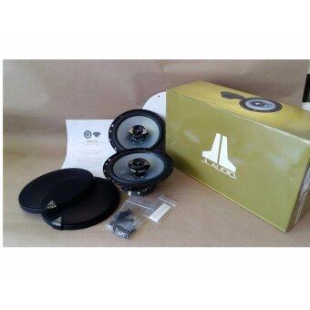 JL Audio ลำโพงแกนร่วม 6.5นิ้วเสียงกลางแหลม JL Audio TR รุ่นTR650-CXi New !