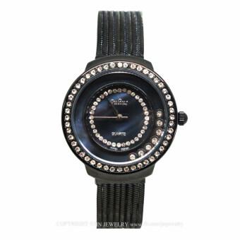 ซื้อ/ขาย Julius นาฬิกาข้อมือสตรี รุ่น JA-613-black