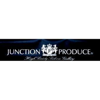 Junction Produce Sun Visor Strip Vinyl Front Windshield GraphicsDecal สติ๊กเกอร์แต่งรถ คาดหน้ารถ บังแดด