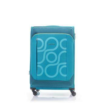 KAMILIANT กระเป๋าเดินทาง รุ่น HARITA SPINNER 55/20 ขนาด 20 นิ้ว สี AQUAMARINE