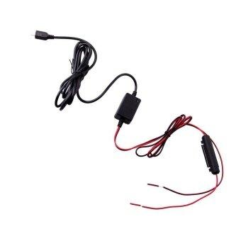 kobwa Dash Cam Hardwire Installation Kit Micro USB For Black Box G1W-X Mini 0803 0805 0806 0826 0903 - intl รูบที่ 2