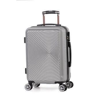 กระเป๋าเดินทางล้อลาก KRAPAO กระเป๋าเดินทาง รุ่นCY20-11 นิ้ว สีเทา