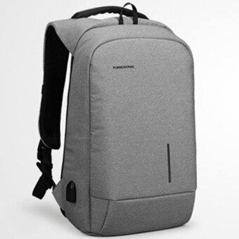 กระเป๋าโน๊ตบุ๊ค กันขโมย เนื้อผ้ากันน้ำ ใส่ laptop 13 นิ้ว kingsonsรุ่น KS3149