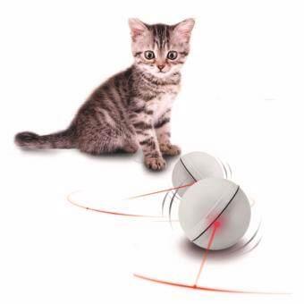 เปรียบเทียบราคา เลเซอร์บอลสีขาว Magic LED-BALL รุ่นT-05