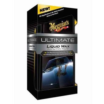 Meguiar's G18216 Ultimate Liquid Wax อัลทิเมท แว็กซ์.