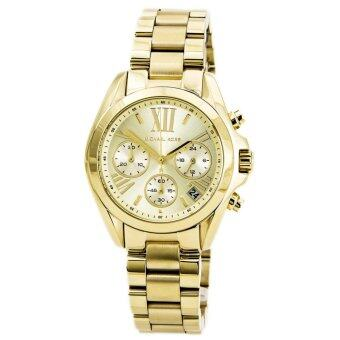 Michael Kors Women's Watch Stainless Strap MK5798 - Gold