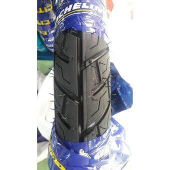 Michelin ยางนอกมอเตอร์ไซด์ รุ่น City PRO ขนาด 3.00-18 TT. (1 เส้น)