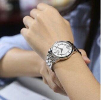 Mido Baroncelli women's machinery automatic Swiss watch M007 207 11 038-00 - intl ดีไหม