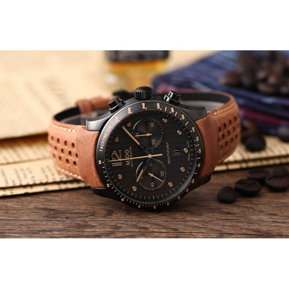 Mido Helmsman Men's Machines Automatic Swiss Watches M005.430.11.031.80 -. Source ·