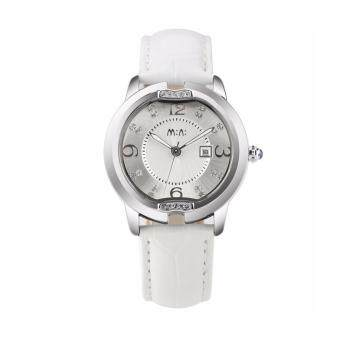 2561 Mini นาฬิกามินิ เครื่องญี่ปุ่น Mini Watch Korea Design Handmade Polymer-clay 3D-Watch MN2014A