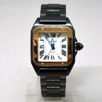 ซื้อ/ขาย Mishali นาฬิกาข้อมือผู้หญิง รุ่น M1316M-gold