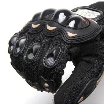 Motorcycle Glove Outdoor Riding glove - intl