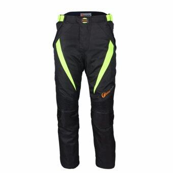 Motorcycle waterproof pants Racing pants Off-road pants - intl