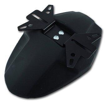 กันดีด MSX, KSR DTD(สีดำ )