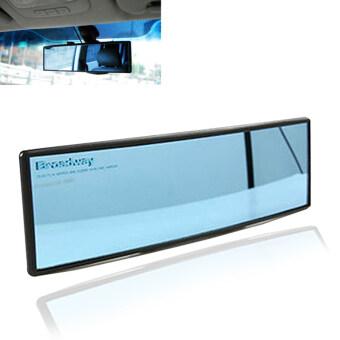 Napolex Broadway กระจกมองหลัง รุ่น BW-155 -270R - BLUE (image 2)