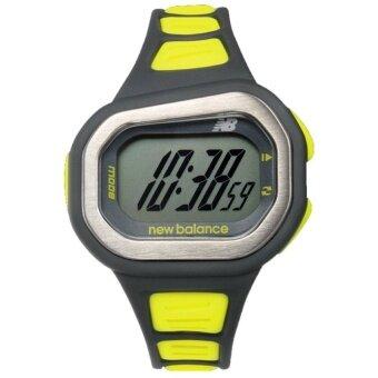 New Balance นาฬิกาผู้หญิง และ ผู้ชาย สาย PU รุ่น 28-500-003