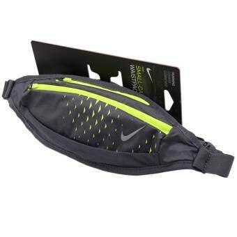 ขายด่วน กระเป๋าคาดเอว Small Capacity Waistpack NRL92057OS (DarkGrey/Volt/Silver)
