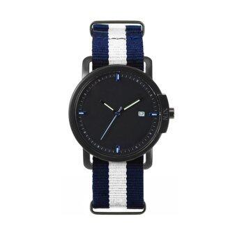 ซื้อ/ขาย N.IX STUDIO นาฬิกาข้อมือ สายไนลอน รุ่น OCEAN-N003