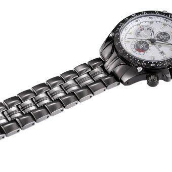 oxoqo Temporal SKONE brand watches fashion sports calendarmensluxury watches - intl