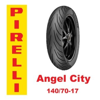 Harga Pirelli Angel City 140/70-17