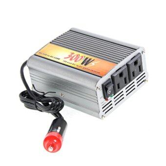 POWER Inverter 300w. DC TO AC