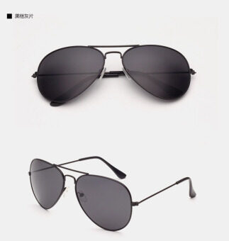 คนรักย้อนยุคใหม่ดวงอาทิตย์แว่นตาที่มีสีสันฟิล์มสี