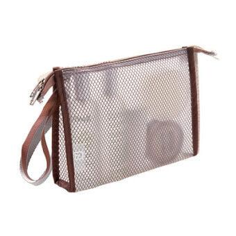 ทรัมเป็ตแบบพกพากันน้ำถุงซักเดินทางกระเป๋า
