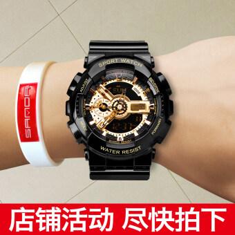ออลจังเวอร์ชั่นเกาหลีอัจฉริยะเด็กวัยรุ่นตารางนาฬิกา