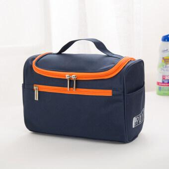 ที่เรียบง่ายแบบพกพาความจุขนาดใหญ่กระเป๋าขนาดใหญ่ถุงซักเดินทาง