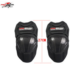 ชุดอุปกรณ์ป้องกันการกระแทก4ชิ้นจากการขี่รถจักรยานยนต์