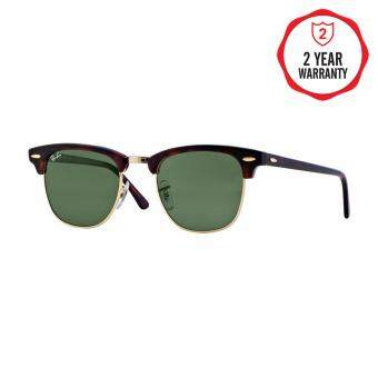Harga Ray-Ban Clubmaster - RB3016 W0366