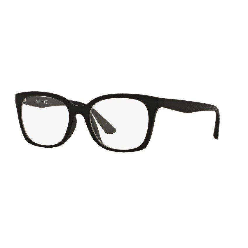 Product details of Ray-Ban แว่นสายตา รุ่น – RX7060D – Matte Black (5196 d292ad81de