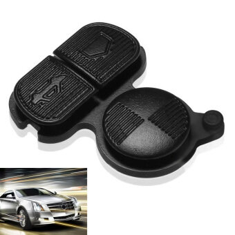 Harga Replacement Entry Remote Key Shell Case with 3 Buttons for BMW E46Z3 E36 E38 E39 (Black)
