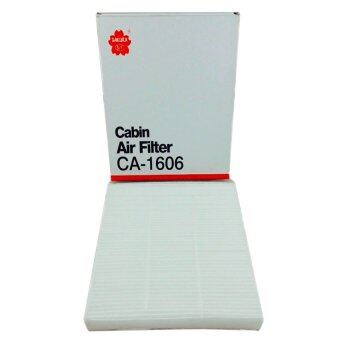 SAKURA CABIN AIR FILTER กรองแอร์ ACCORD 2003/CIVIC 2007/CRV 2002