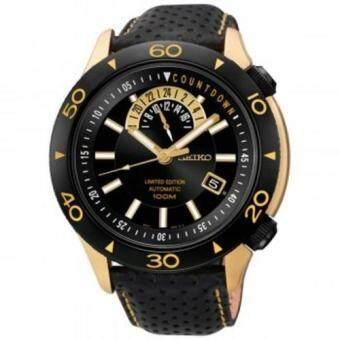 2561 SEIKO Supreior Automatic นาฬิกาข้อมือชาย SSA188K1 Limited Edition