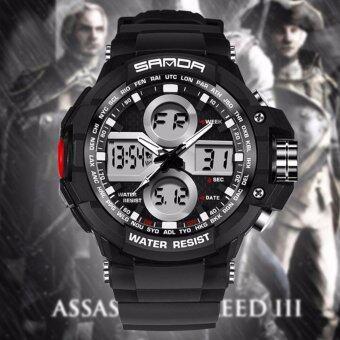 Sevenlight นาฬิกาข้อมือผู้หญิง ร่น GP9217 (Pure black)