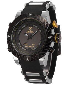 ประเทศไทย Shark นาฬิกาข้อมือ GOBLINSHARK 2 COLLECTION YELLOW