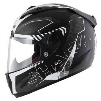 ต้องการขาย SHARK หมวกกันน็อค Race-R Pro CINTAS / Mat Black Anthracite Silver