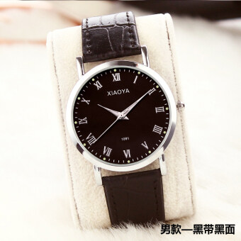 Shishang กันน้ำนาฬิกาคู่เกาหลีนาฬิกา