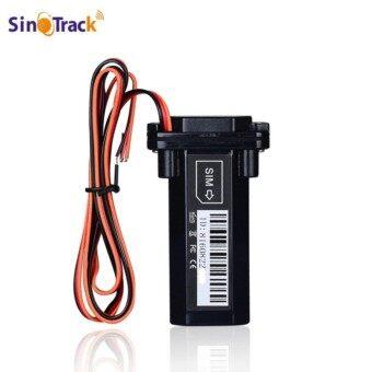 SINO GPS Tracker จีพีเอส แทรคเกอร์ ST-901ฟรี SEVER ตลอดอายุการใช้งาน