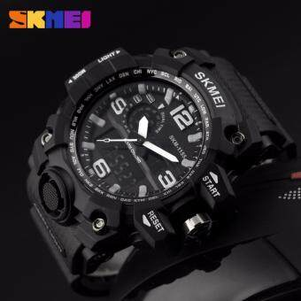 SKMEI นาฬิกาสปอร์ตชาย รุ่น 1155 BL รีวิว