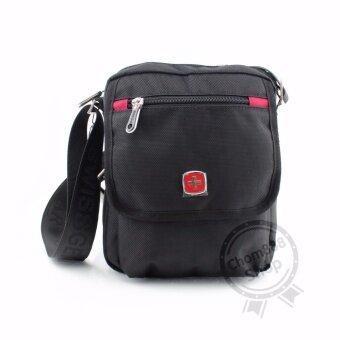 กระเป๋าสะพายรุ่น KW140 (Black) New!ของแท้ 100 percent (Warranty leafletถูกต้องตามกฎหมาย)