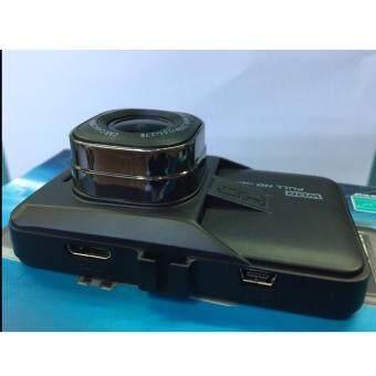 กล้องติดรถยนต์ T626 Super