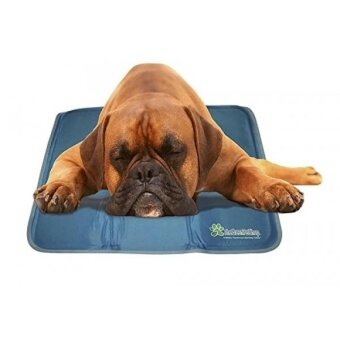 The Green Pet Shop Self Cooling Pet Pad / - intl