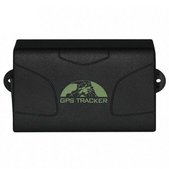 TK104 Car Locator Car GPS Tracker Portable GSM GPRS GPSVehicleTracking System - intl